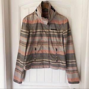 BENCH light spring/fall jacket - size m